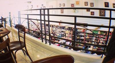 Photo of Cafe Emporio Archer at Avenida Arno Carlos Gracher, 385, Brusque, Brazil