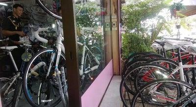 Photo of Cafe ร้าน Mr.V coffee at สี่แยกไฟแดง, นครนายก 26000, Thailand