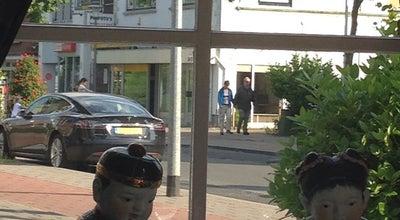 Photo of Chinese Restaurant Royal Mandarin at Emmastraat 9, Hilversum 1211 NE, Netherlands