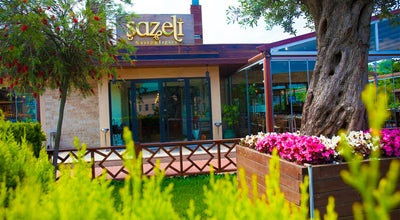 Photo of Cafe Şazeli Cafe & Nargile at Burhaniye Mah. Nurbaba Sok. No:27, Üsküdar 34676, Turkey