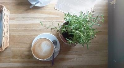 Photo of Breakfast Spot LuLa Food & Drink at Norwida 4, Gdańsk, Poland
