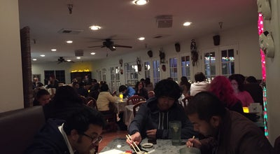 Photo of Japanese Restaurant Kabuki Japanese Restaurant at 485 Alisal Road, #285, Solvang, CA 93463, United States