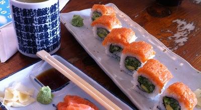 Photo of Japanese Restaurant Suzu at 170-172 Hammersmith Rd., London, United Kingdom