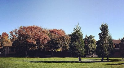 Photo of Park Palo Alto Heritage Park at 300 Homer Ave, Palo Alto, CA 94301, United States