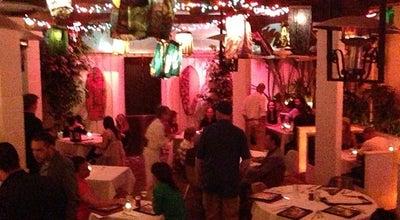 Photo of American Restaurant James' Beach at 60 North Venice Blvd., Venice, CA 90291, United States