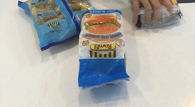 Photo of Burger Joint Ramly Burger Bentong at Malaysia