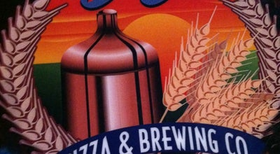 Photo of Pizza Place Oggi's Pizza & Brewing Company at 6681 W Beardsley Rd, Glendale, AZ 85308, United States