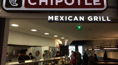 Photo of Mexican Restaurant Chipotle Mexican Grill at Beaugrenelle, Paris 75015, France