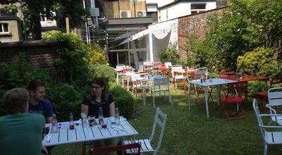 Photo of Restaurant PAST-dA at Kortrijksesteenweg 27, Ghent 9000, Belgium