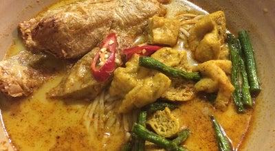 Photo of Vegetarian / Vegan Restaurant MG'S Cafe Vegetarian Restaurant at 38g, Jalan 27/70a,, Kuala Lumpur 50480, Malaysia