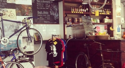 Photo of Cafe Roll For The Soul at 2, Quay Street, Bristol BS1 2JL, United Kingdom