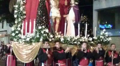 Photo of Church Santuario de La Virgen Milagrosa at Colombia
