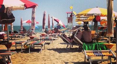 Photo of Beach Spiaggia di Ponente at Lungomare Venezia, Caorle 30021, Italy