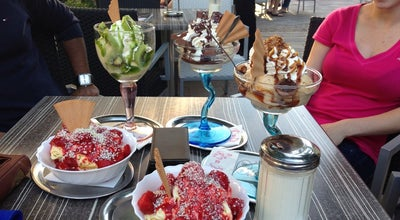 Photo of Ice Cream Shop Eiscafe Artusa at Westernstr. 2, Paderborn 33098, Germany