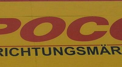 Photo of Furniture / Home Store Poco at Abensstraße 5, Regensburg 93059, Germany