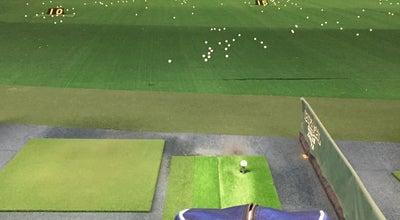 Photo of Golf Course オリエンタルグリーンクラブ一宮店 at 丹陽町五日市場字本地55, 一宮市, Japan
