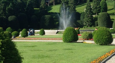 Photo of Park Giardini Estensi at Via Sacco, Varese 21100, Italy