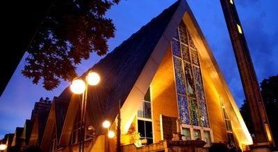 Photo of Church Catedral Metropolitana de Londrina at Tva. Pe. Eugênio Herter, 33, Londrina, Brazil