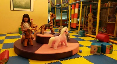 Photo of Playground Fun World at E-walk Bsb, Gf, Balikpapan, Indonesia