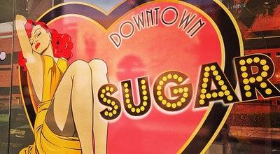Photo of Spa Downtown Sugar at 218 W 3rd Street, Santa Ana, CA 92701, United States