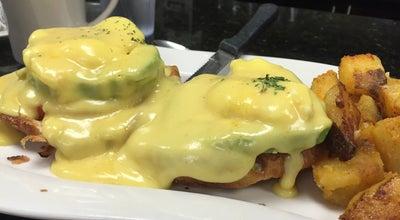 Photo of Diner Harbor Cafe at 1396 Se 17th St, Fort Lauderdale, FL 33316, United States