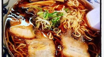 Photo of Ramen / Noodle House 室蘭ラーメンなかよし 西口店 at 中島町3-24-15, 室蘭市 050-0074, Japan