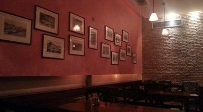 Photo of Greek Restaurant Το Τρίκυκλο at Θεοδώρου Γεωμέτρου 1, Αθήνα 117 43, Greece