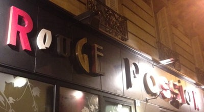 Photo of Wine Bar Rouge Passion at 14 Rue Jean-baptiste Pigalle, Paris 75009, France
