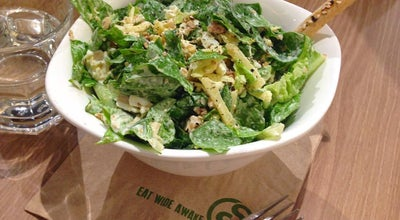 Photo of Salad Place Salad Stop! at G/f Opl, Makati City, Philippines