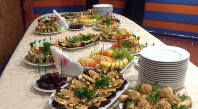 Photo of Restaurant Камелия at Ул. Луначарского, 11, Кировоград 25006, Ukraine