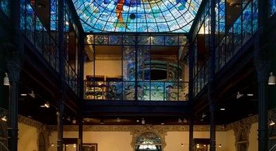 Photo of Art Museum Casa Lis at C. Gibraltar, 14, Salamanca 37008, Spain