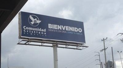 Photo of Church Comunidad Cristiana de México: Mega CCM at Mexico