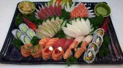 Photo of Japanese Restaurant Kaishi Sushi at R. Adelino Torquato, 15, Mogi das Cruzes, Brazil