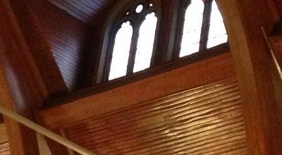 Photo of Church St Bernards Church at 509 E Kansas St, Peoria, IL 61603, United States