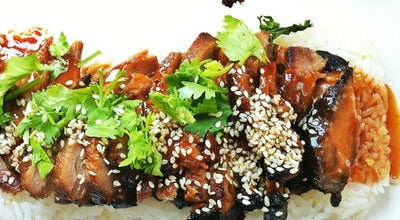 Photo of Thai Restaurant Manam at Rosenheimerstr. 34, München 81667, Germany