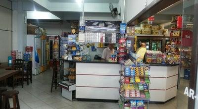 Photo of Diner Conveniência das Nações at R. Mal. Deodoro Da Fonseca, 873, Timbó, Brazil