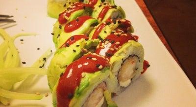 Photo of Sushi Restaurant Posh Sushi at 7019 W Village Blvd, Laredo, TX 78041, United States