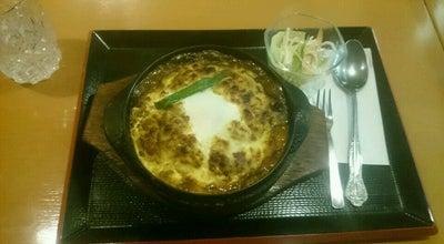 Photo of Cafe cafe BELL at 門司区栄町8-9, 北九州市, Japan