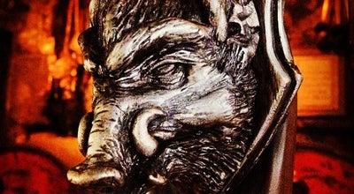 Photo of Pub Hog's Head at Wizarding World, Orlando, FL 32819, United States