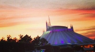 Photo of Theme Park トゥモローランド (Tomorrow Land) at 舞浜1-1, 浦安市, Japan