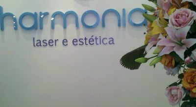 Photo of Spa Clinica Harmonia at Rua Ernesto Grazziotin, 747, Caxias do Sul, Brazil