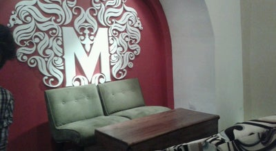 Photo of Coffee Shop Majestic Café at 7 Oriente 5, Puebla 72000, Mexico