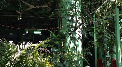 Photo of Beer Garden Fairlawn Hotel at 13/a, Sudder St, Kolkata 700016, India