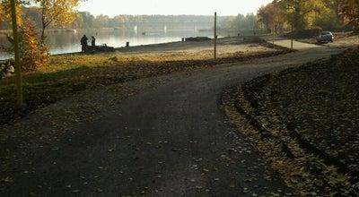 Photo of Trail Jaansoni rada at Ehitajate Tee, Pärnu, Estonia