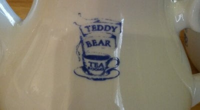Photo of Tea Room Teddy Bear Tea Rooms at United Kingdom