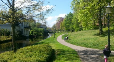 Photo of Park Plantsoen Oost at Netherlands