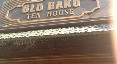 Photo of Tea Room Old Baku Tea House at Azerbaijan