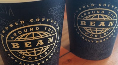 Photo of Coffee Shop Bean Around The World at Lonsdale Quay, North Vancouver, Ca, Canada