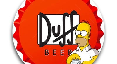 Photo of Bar Duff beer bar at Чаривная 26, Запорожье 69000, Ukraine