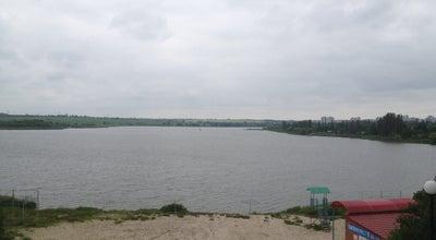 Photo of Beach Пляж at 48.024191, 33.481535, Кривой Рог, Ukraine